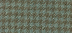 Weeks Dye Works Houndstooth Fat Quarter Wool 1171	 Dove
