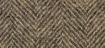 Weeks Dye Works Wool Herringbone Fat Quarter 1219 Oak