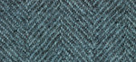 Weeks Dye Works Wool Herringbone Fat Quarter 1155	 Blue Heron