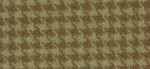 Weeks Dye Works Houndstooth Fat Quarter Wool 1197	 Birch