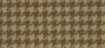 Weeks Dye Works Houndstooth Fat Quarter Wool 1109	 Angel Hair