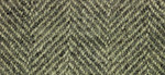 Weeks Dye Works Wool Herringbone Fat Quarter 1197	 Birch