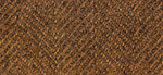 Weeks Dye Works Wool Herringbone Fat Quarter 1234	 Gingerbread