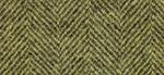 Weeks Dye Works Wool Herringbone Fat Quarter 1115 Banana Popsicle