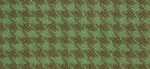 Weeks Dye Works Houndstooth Fat Quarter Wool 1191	 Dried Sage