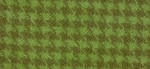 Weeks Dye Works Houndstooth Fat Quarter Wool 1183 Artichoke