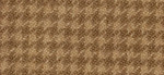 Weeks Dye Works Houndstooth Fat Quarter Wool 1219 Oak