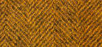 Weeks Dye Works Wool Herringbone Fat Quarter 1224a Mustard