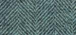 Weeks Dye Works Wool Herringbone Fat Quarter 2109 Morris Blue