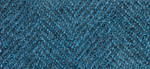 Weeks Dye Works Wool Herringbone Fat Quarter 2104 Deep Sea