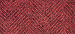 Weeks Dye Works Wool Herringbone Fat Quarter 1333	 Lancaster Red