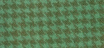 Weeks Dye Works Houndstooth Fat Quarter Wool 2181	 Cactus