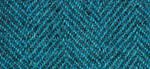 Weeks Dye Works Wool Herringbone Fat Quarter 2118 Blue Topaz