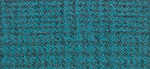 Weeks Dye Works Wool Glen Plaid Fat Quarter 2118	 Blue Topaz