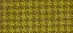 Weeks Dye Works Houndstooth Fat Quarter Wool 2210 Citronella