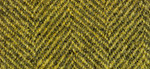 Weeks Dye Works Wool Herringbone Fat Quarter 2217	 Lemon Chiffon