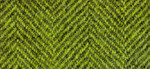 Weeks Dye Works Wool Herringbone Fat Quarter 2203	 Chartreuse