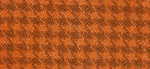 Weeks Dye Works Houndstooth Fat Quarter Wool 2226	 Carrot