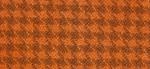 Weeks Dye Works Houndstooth Fat Quarter Wool 2226 Carrot