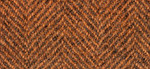 Weeks Dye Works Wool Herringbone Fat Quarter 2238	 Sweet Potato
