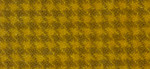 Weeks Dye Works Houndstooth Fat Quarter Wool 2224	 Squash