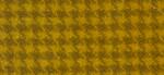 Weeks Dye Works Houndstooth Fat Quarter Wool 2224 Squash