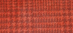 Weeks Dye Works Wool Glen Plaid Fat Quarter 2243	 Cantaloupe