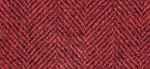 Weeks Dye Works Wool Herringbone Fat Quarter 2245 Grapefruit