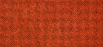 Weeks Dye Works Houndstooth Fat Quarter Wool 2239	 Terra Cotta