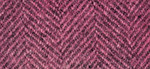 Weeks Dye Works Wool Herringbone Fat Quarter 2271	 Peony