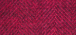 Weeks Dye Works Wool Herringbone Fat Quarter 2264	 Garnet