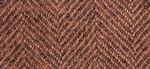 Weeks Dye Works Wool Herringbone Fat Quarter 2254 Cinnabar
