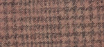 Weeks Dye Works Wool Glen Plaid Fat Quarter 2279 Sweetheart Rose