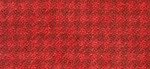 Weeks Dye Works Houndstooth Fat Quarter Wool 2245 Grapefruit
