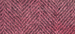 Weeks Dye Works Wool Herringbone Fat Quarter 2248	 Cherry Vanilla