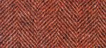 Weeks Dye Works Wool Herringbone Fat Quarter 2243 Cantaloupe