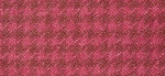 Weeks Dye Works Houndstooth Fat Quarter Wool 2275 Crepe Myrtle