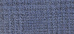 Weeks Dye Works Wool Glen Plaid Fat Quarter 2337 Periwinkle