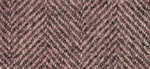 Weeks Dye Works Wool Herringbone Fat Quarter 2279 Sweetheart Rose