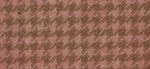 Weeks Dye Works Houndstooth Fat Quarter Wool 2279 Sweetheart Rose