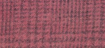 Weeks Dye Works Wool Glen Plaid Fat Quarter 2275 Crepe Myrtle