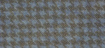 Weeks Dye Works Houndstooth Fat Quarter Wool 2337 Periwinkle