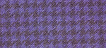 Weeks Dye Works Houndstooth Fat Quarter Wool 2316	 Iris