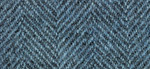 Weeks Dye Works Wool Herringbone Fat Quarter 2337 Periwinkle