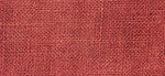 Weeks Dye Works 40 Ct Linen 2258	 Aztec Red
