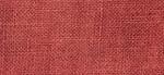 Weeks Dye Works 36 Ct Linen 2258 Aztec Red