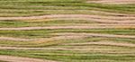 6-Strand Cotton Floss Weeks Dye Works 1141 Foxglove Retired