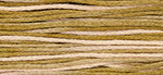 1231	Neapolitan Retired Cotton 6- Strand Floss  Weeks Dye Work