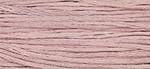 6-Strand Cotton Floss Weeks Dye Works 1137 Rose Quartz Retired