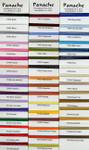 Rainbow Gallery Panache PN21 Olive